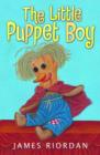 Image for The Little Puppet Boy