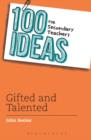 Image for 100 ideas for secondary teachers.: (Gifted and talented)
