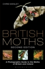 Image for British moths: a photographic guide to the moths of Britain and Ireland