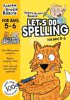 Image for Let's do spelling5-6