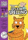 Image for Let's do spelling6-7