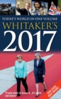 Image for Whitaker's 2017  : an almanack for the year of our lord 2017