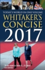 Image for Whitaker's concise 2017  : an almanack for the year of our lord 2017
