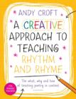 Image for A creative approach to teaching rhythm and rhyme