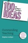 Image for 100 ideas for primary teachers: outstanding teaching