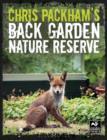 Image for Chris Packham's back garden nature reserve