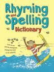 Image for Rhyming and Spelling Dictionary