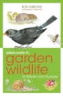 Image for Garden wildlife of Britain and Europe