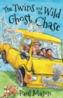 Image for Twins and the Wild Ghost Chase