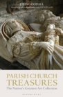 Image for Parish church treasures  : the nation's greatest art collection