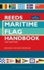 Image for Reeds maritime flag handbook  : the comprehensive pocket guide