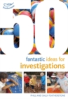 Image for 50 fantastic ideas for investigations