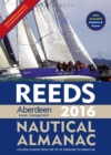 Image for Reeds nautical almanac 2016