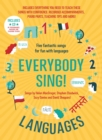 Image for Everybody sing! Languages