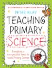 Image for Teaching primary science