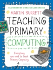 Image for Teaching primary computing