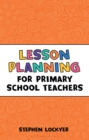 Image for Lesson planning for primary school teachers