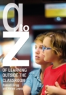 Image for A to Z of learning outside the classroom