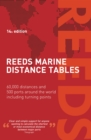 Image for Reeds marine distance tables