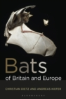 Image for Bats of Britain and Europe