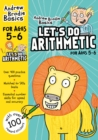 Image for Let's do Arithmetic 5-6