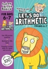 Image for Let's do Arithmetic 6-7