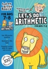 Image for Let's do arithmetic7-8