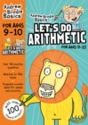 Image for Let's do Arithmetic 9-10
