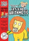 Image for Let's do arithmetic10-11
