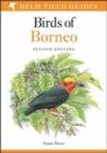 Image for Birds of Borneo  : Sabah, Sarawak, Brunei and Kalimantan