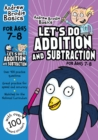 Image for Let's do Addition and Subtraction 7-8
