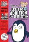 Image for Let's do Addition and Subtraction 10-11
