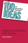 Image for Supporting students with autism