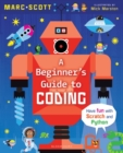 Image for A beginner's guide to coding