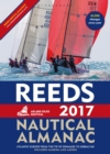 Image for Reeds nautical almanac 2017