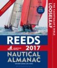 Image for Reeds looseleaf almanac 2017