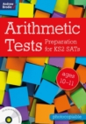 Image for Arithmetic Tests for ages 10-11: Preparation for KS2 SATs
