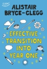 Image for Effective transition into year 1
