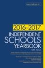 Image for Independent schools yearbook 2016-2017