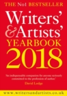 Image for Writers' & artists' yearbook 2018  : the essential guide to the media and publishing industries