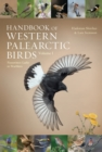 Image for Handbook of western palearctic birds  : passerinesVolume 1