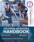 Image for The fitness instructor's handbook  : a complete guide to health and fitness
