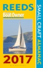 Image for Reeds PBO small craft almanac 2017.