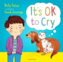 Image for It's OK to cry