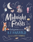 Image for MIDNIGHT FEASTS TASTY POEMS COLLEC