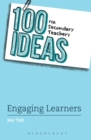 Image for Engaging learners