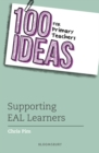 Image for Supporting EAL learners