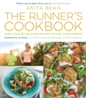 Image for The runner's cookbook  : more than 100 delicious recipes to fuel your running