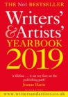 Image for Writers' & artists' yearbook 2019  : the essential guide to the media and publishing industries
