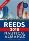 Image for Reeds nautical almanac 2018